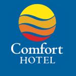 Comfort Hotell Logotyp