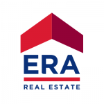 Era Real Estate Logotyp